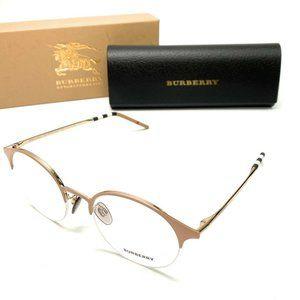Burberry Women's Beige Eyeglasses!